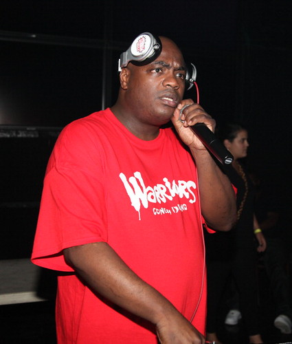 Dj Mr Cee interview with DJ ENUFF explains why he resigned and reaffirms that he isnt gay