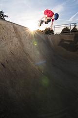 George BS Air | RWND (David Wren) Tags: pool kid skateboarding young style bowl skate skateboard guildford rwnd