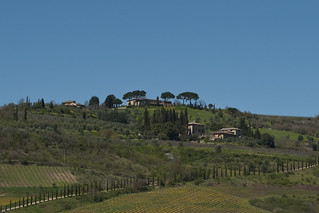 Val d' Orcia #4