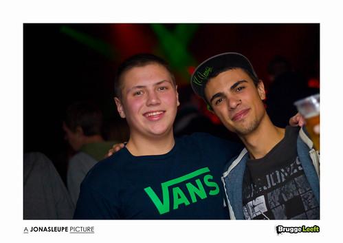 Criticalz XS #4 w/ Bassbrothers