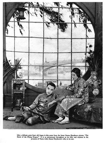hayakawa 1922