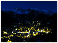 2013-12-16 - Limone (cielomiomarito) Tags: casa alpi montagna limone notturno limonepiemonte liguri marittime