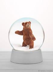 osuco (retales botijero) Tags: christmas de happy navidad holidays nieve fiestas merry feliz bola felices retales botijero