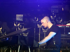 HURTS @ Lovebox, 21.07.2013 (szucia) Tags: summer adam london festival hurts britain live gig great july anderson watson pete theo exile lovebox 2013 exiletour hutchcraft hurtsband lastfm:event=3546728