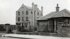 Swallownest Isolation Hospital (robmcrorie) Tags: history hospital scarlet nest britain south yorkshire patient health national doctor nhs service medicine british isolation nurse ward swallow clinic healthcare development disease fever illness rotherham institution swallownest diphtheria