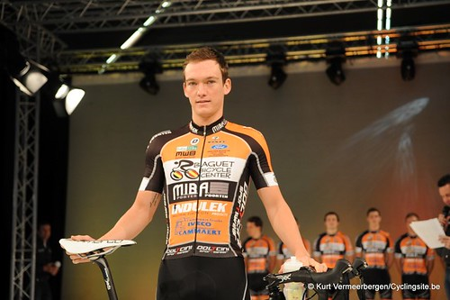 Baguet - M.I.B.A. Poorten - Indulek Cycling Team (33)