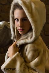Davinia (jlhuys farfan) Tags: girl model chica moda modelo rubia piel davinia abrigos farfan chaqueton
