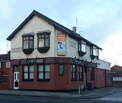 "The Ale House, Kirkdale, Liverpool • <a style=""font-size:0.8em;"" href=""http://www.flickr.com/photos/9840291@N03/12824267985/"" target=""_blank"">View on Flickr</a>"