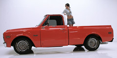 "1968 GMC Truck • <a style=""font-size:0.8em;"" href=""http://www.flickr.com/photos/85572005@N00/12950925094/"" target=""_blank"">View on Flickr</a>"