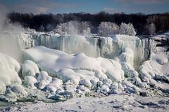 FI0A7705.jpg (Dia D'Muerte) Tags: winter usa snow canada ice nature beautiful niagarafalls frozen waterfall