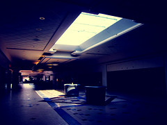 Dead Mall (Edgar&TheAllanPoes) Tags: urban art abandoned mall dead lost photography creepy ambient isolation abandonment darkphotography artistsonflickr photographersonflickr