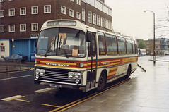 Shamrock&Rambler-126-Saturn-HKP126(APR818T)-Southampton-X6-160488a (Michael Wadman) Tags: southampton leylandleopard hantsdorset shamrockrambler hkp126 apr818t