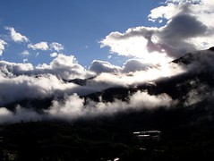 Nuvole -  Clouds (Felix_65) Tags: clouds nuvole sony cybershot valcamonica dsch3