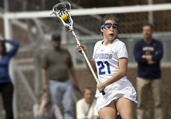 Christopher Newport University CNU  St. Mary's College of Maryland Lacrosse womens NCAA Virginia Va. LAX (cnu_sports) Tags: college st canon virginia university christopher maryland womens newport va 400 marys cannon lax lacrosse ncaa defense cnu offense 400mm 60d