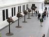 Cleveland Museum of Art 03-16-2014 - Chinese Zodiac 2 (David441491) Tags: statue bronze chinese zodiac clevelandmuseumofart