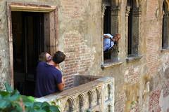 Casa di Giulietta. Verona. House of Juliet. (elsa11) Tags: shakespeare verona romeoandjuliet romeoegiulietta casadigiulietta houseofjuliet viacappello villacapuleti balconyofjuliet