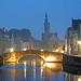 Belgium-5891 - Spinolarei Canal