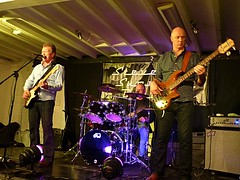 """Steve Summers Band at the Farnham Maltings Boogaloo Blues and Boogie Club 27th February 2014 • <a style=""""font-size:0.8em;"""" href=""""http://www.flickr.com/photos/86643986@N07/13873523024/"""" target=""""_blank"""">View on Flickr</a>"""