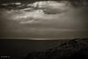 L'oscurità (MikePhotoArt) Tags: bw costa canon landscape eyes turismo salento puglia vacanze lecce 50mm18 mistero leuca blackewhite puntaristola canon60d estremità puntaditalia mikephotoart