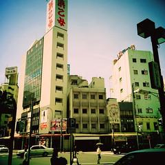 Ekinishiginza_18 (Sakak_Flickr) Tags: nagoya nagoyastation shotengai nakamuraku ekinishiginza