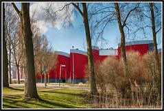 IMG_6322_web (Sjoerd Veltman, Alkmaar) Tags: holland netherlands energy energie nederland waste powerplant alkmaar rood centrale sjoerd wkc huisvuil afval 2015 vuil hvc warmte veltman groenestroom warmtekracht sjoerdveltman wasteenergyplant