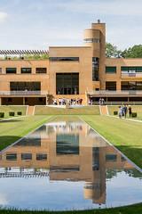 Villa Cavrois (Edouard Desreumaux) Tags: architecture reflet corbusier modernisme croix malletstevens cavrois