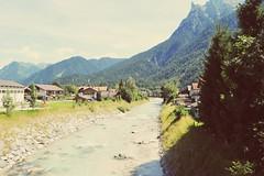 Deutsche Alpen, Mittwald