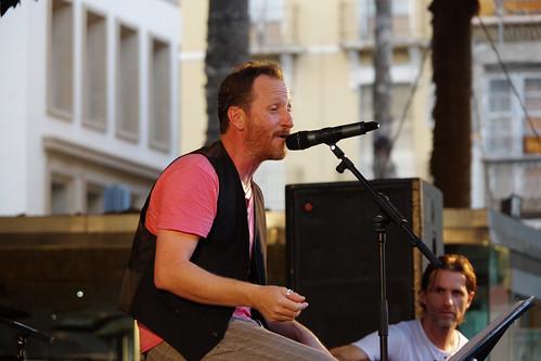 La Banda del Pepo en La Mar de Músicas - Cartagena 08