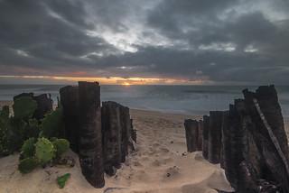 Natal/Rio Grande do Norte/Brasil - Sunrise
