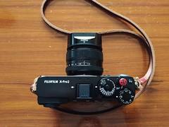 Fuji X-Pro2 (andrewt.) Tags: fuji fujifilm xpro2 fujifilmxpro2 rangefinder camera cameraporn gordyscamerastraps