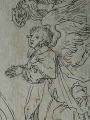 CRANACH Lucas (Ecole) - Le Jugement Dernier (drawing, dessin, disegno-Louvre INV18929) - Detail 14 (L'art au présent) Tags: art painter peintre details détail détails detalles drawing dessins dessin disegno personnage figure figures people personnes dessins16e 16thcenturydrawing 16thcentury peintureallemande germanpaintings tableaux louvre paris france museum lucascranach l'ancien lucas cranach allemagne germany anges angels angel girl femmes jeunefille fille jeune hommes monster hell enfer paradis paradise god dieu vices vice love amour young youngwoman femme jeunefemme bare naked nude nue nudefemale nakedman woman women enfant kid kids children child man men face faces visage portrait