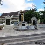 Phra Sirimangalacaraya Statue, Chiang Mai thumbnail