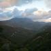 Le mont Ibarissen domine la région d'El-Kseur