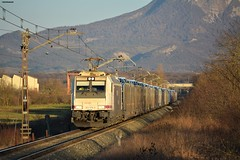 253 (firedmanager) Tags: renfe renfeoperadora renfemercancías railtransport tren train trena bombardier bombardiertraxx bombardiertransportation 253 locomotora locomotive navarra