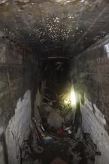 DSC_4877 (PorkkalaSotilastukikohta1944-1956) Tags: neuvostoliitto hylätty bunkkeri porkkalanparenteesi kirkkonummi porkkala abandoned soviet bunker kirkkonummiurbanexploration kirkkonummiporkkalanparenteesi zif25