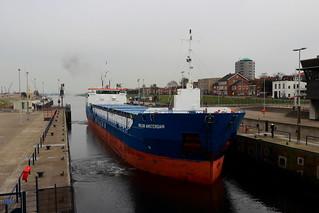 wilson amsterdam