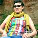 Novela 15Ms de Julia Pérez. Presentación Esta es una plaza Julia Pérez como 'Mario'