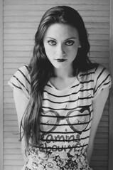 (Lara Esse) Tags: portrait self 50mm nikon d90