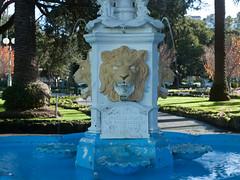 Blythe Memorial, Napier (russellstreet) Tags: newzealand water fountain napier hawkesbayregion clivesquare blythememorial
