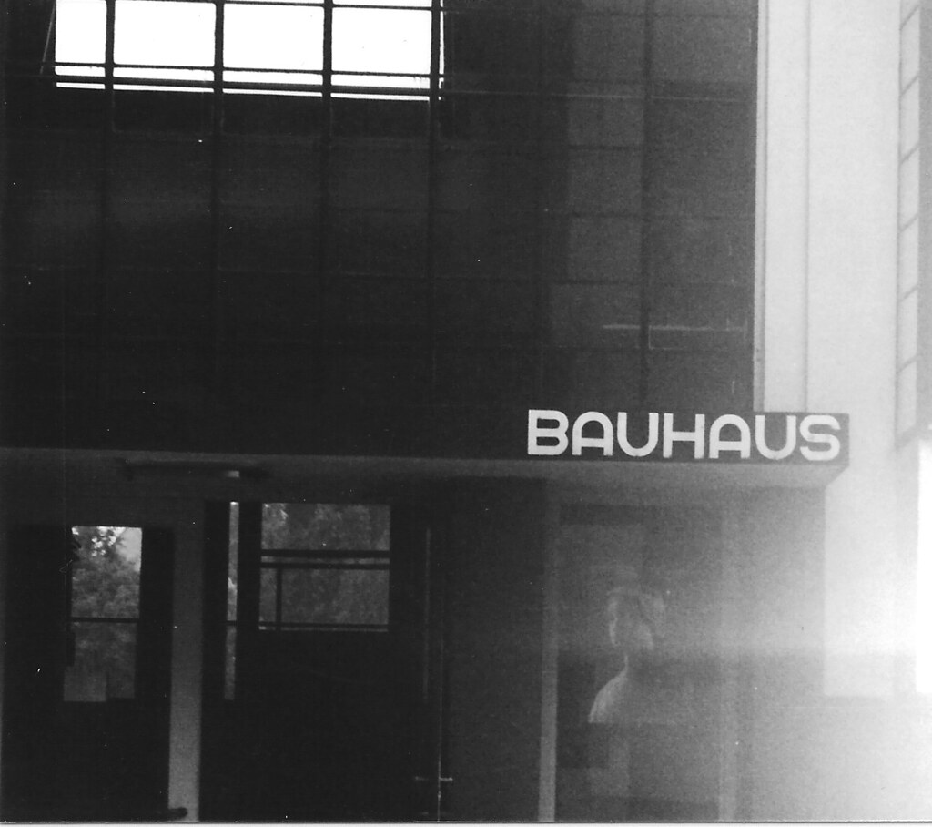 The World's Best Photos Of 1983 And Bauhaus