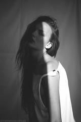 (Ivanova Anna) Tags: city light summer portrait bw cute love girl beauty fashion canon hair studio photography model eyes pretty view makeup ukraine lips e lovely kiev kyiv beautyful 5dmarkii 5dmark2