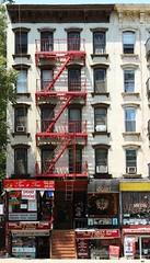 _MG_3088RE Red ZZZ, Enlightenshade, Jon Perry, 21-5-13 (Jon Perry - Enlightenshade) Tags: nyc newyorkcity ny newyork fireescape zzz 21513 jonperry enlightenshade arranginglightcom 20130521 redzzz