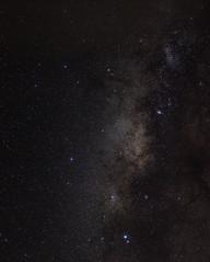 Va Lctea / Milky Way (Cristbal Alvarado Minic) Tags: stars estrellas toiles milkyway valctea voielacte Astrometrydotnet:status=solved Astrometrydotnet:id=supernova1577