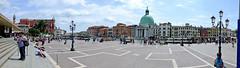 Venice Railway Station