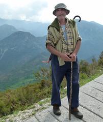 Los ultimos pastores (Mariano Aspiazu) Tags: asturias cordilleracantbrica pastores sierradelcuera peamellera orientedeasturias