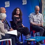 The Edinburgh World Writers' Conference returns to Edinburgh