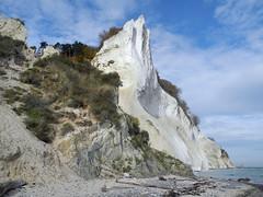 Mn (geoGraf) Tags: sea landscape denmark island baltic insel dnemark danmark ostsee steilkste mnsklint kreidefelsen mn charlkcliff