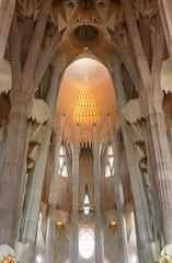 Sagrada Familia (stshank) Tags: barcelona sagradafamilia spain architecture travel