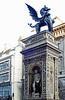 Temple Bar (Boundary of The City of London & Westminster) - Fleet Street (Sony RX 100 Mk II) (markdbaynham) Tags: street city sculpture london bar temple sony capital structure ii mk2 fleet boundary mk compact rx commemorative rx100 sonyphotographing digitaldepotcouk