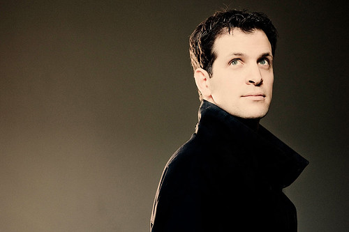 Listen: Luca Pisaroni: 'When I realized I was a bass-baritone at 18 I cried for weeks!'